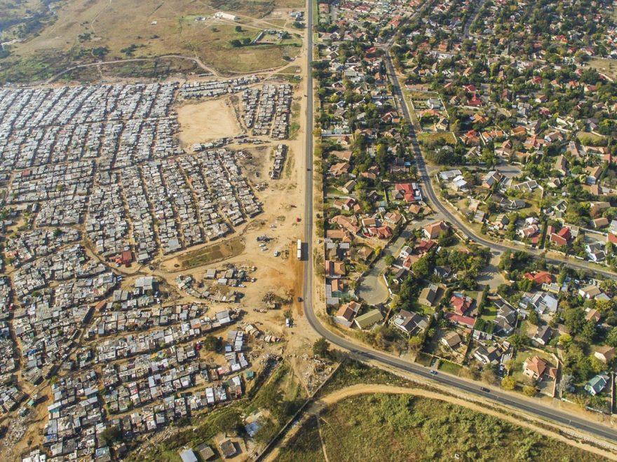 Kia Sends, Johanesburg, Afrikë e Jugut